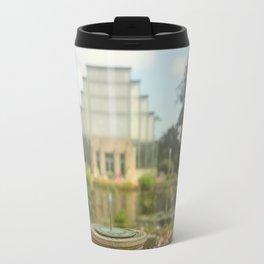 Linneman House Travel Mug