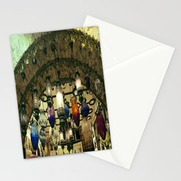 Turkish Lanterns! Stationery Cards