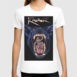 Ravage - Doden The Clown T-shirt