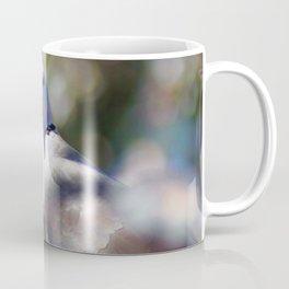 portrait of a dove Coffee Mug