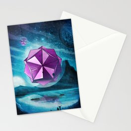 Expansion Volume V Poster Stationery Cards