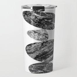 Stone Cairn Travel Mug