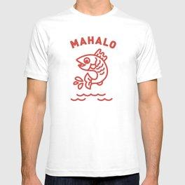 Mahalo T-shirt