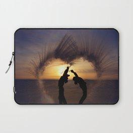 Steamheart Laptop Sleeve