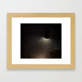 Still Light Framed Art Print