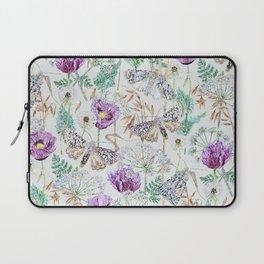 Meadow Dusk Laptop Sleeve