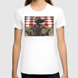 Fearless but Distant T-shirt