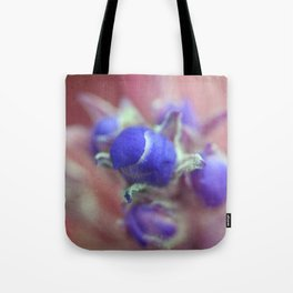 Apple buds  Tote Bag