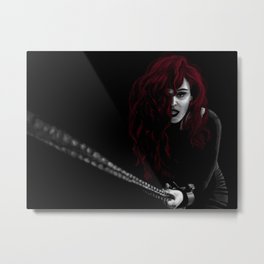 Rowena Metal Print