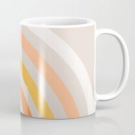 Rainbow State of Mind - earthy Coffee Mug