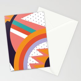 90s Baby Pattern | 1990s Stationery Cards