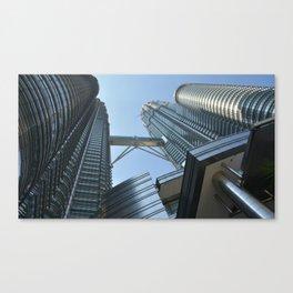 Concourse Level Petronas Twin Tower Wilayah Persekutuan Kuala Lumpur Malaysia Ultra HD Canvas Print