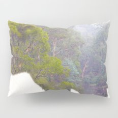 The Grizzly Bear Pillow Sham
