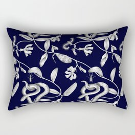 Garden Bounty Rectangular Pillow