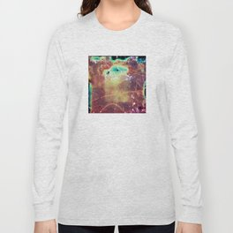 """It's a bug in my head."" Analog. Film photography Long Sleeve T-shirt"