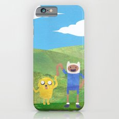 Finn And Jake! Slim Case iPhone 6s