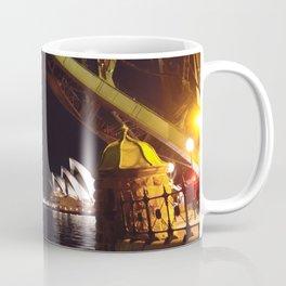 Sydney Classic Coffee Mug