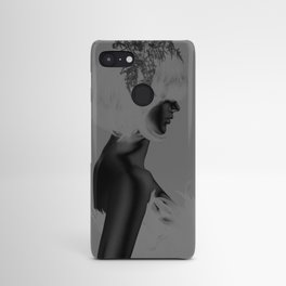 Black or White Android Case