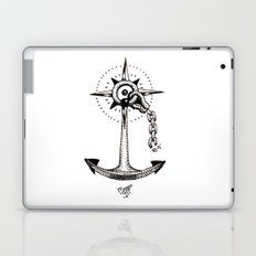 Ancla Laptop & iPad Skin