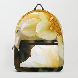 Dahlia Photo Backpack