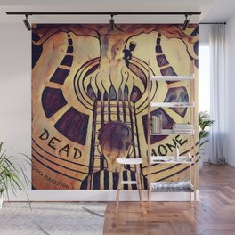 Dead Money Wall Mural
