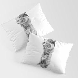 JOHNNY CARRO Pillow Sham