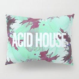Acid House I Pillow Sham