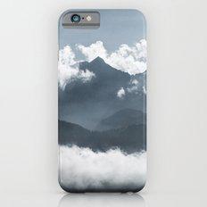 Mountains I iPhone 6s Slim Case