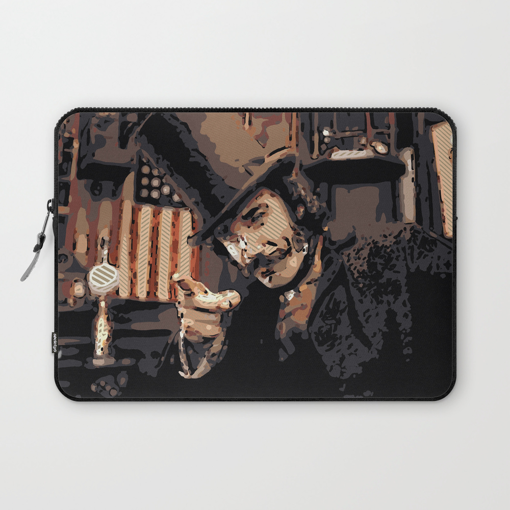Gangs Of New York Laptop Sleeve LSV7771410