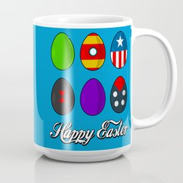 Super Easter Coffee Mug