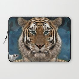 Sumatra and tiny Laptop Sleeve