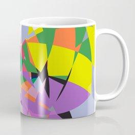 circle fractures 2 Coffee Mug