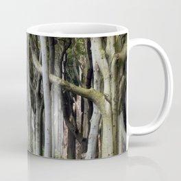 Twisted Forest Coffee Mug
