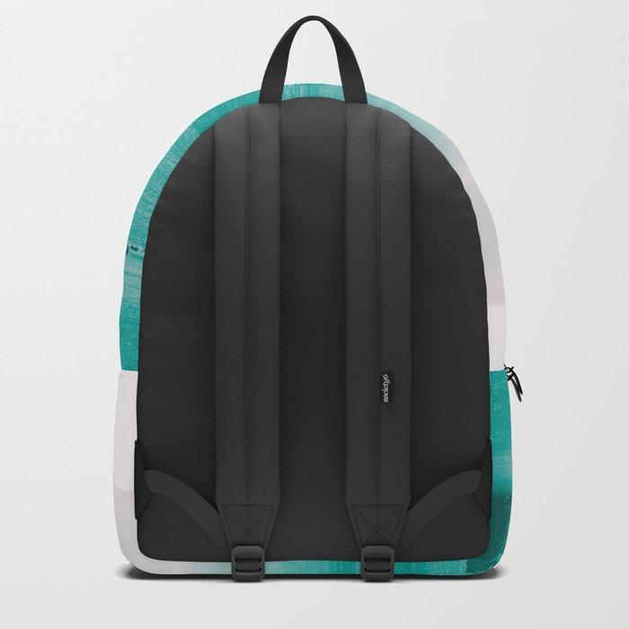West Coast Dawn Fog Backpack