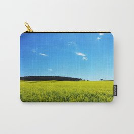 Canola Carry-All Pouch