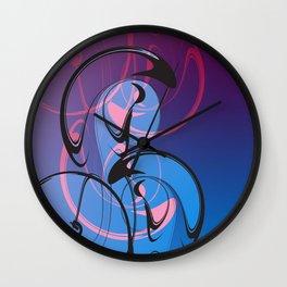 72818 Wall Clock