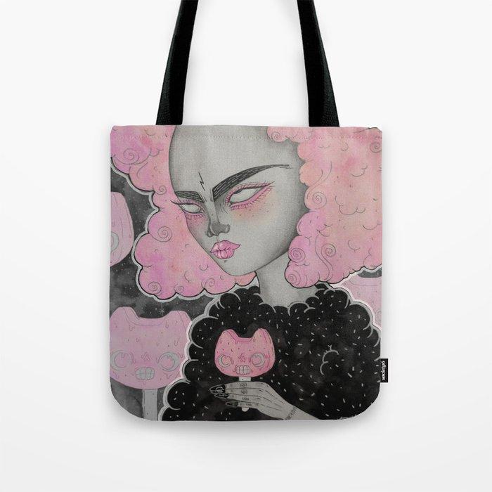 Momoko Tote Bag