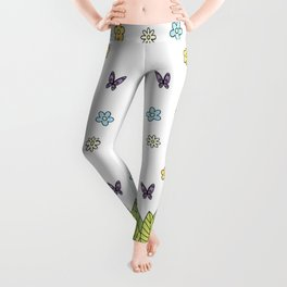 Frida Leggings
