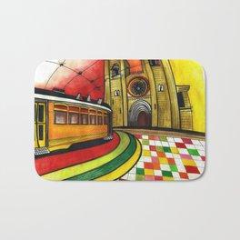 Lisbon 28 Bath Mat