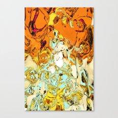 splashland Canvas Print
