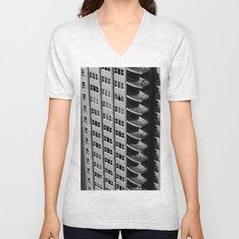 Apartment NYC Unisex V-Neck