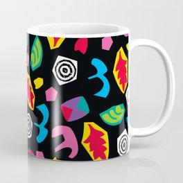 Eleven Romper Pattern Coffee Mug