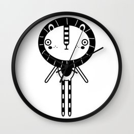 MOOKii Co. LIONEL Wall Clock