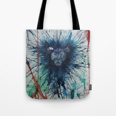 Fear Not. Tote Bag