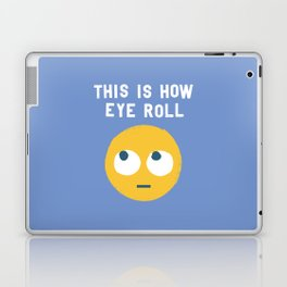 Snide Effects Laptop & iPad Skin