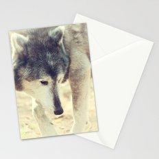 Wolfs Beauty Stationery Cards