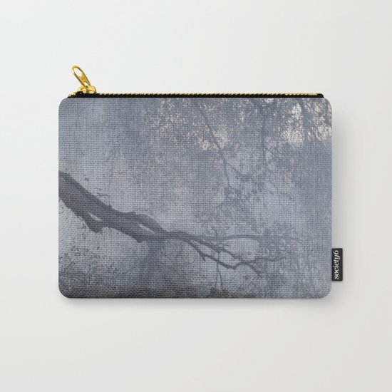 blue fog Carry-All Pouch