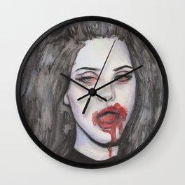FREAK Wall Clock