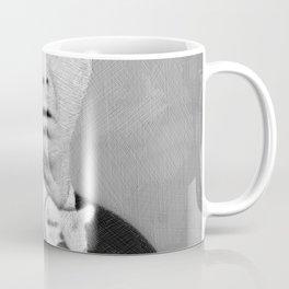 Ferrell Old School Coffee Mug