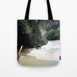 MANUEL ANTONIO Tote Bag